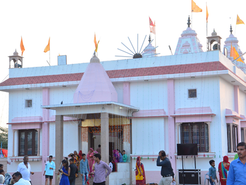 ashtavinayakadham